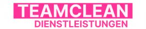 Teamclean Dienstleistungen Logo